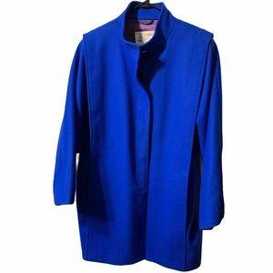 London Fog Wool Jacket